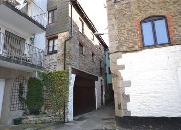 Thumbnail 2 bed flat for sale in Buller House, The Quay, East Looe, Cornwall