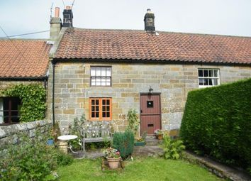 Thumbnail 2 bedroom cottage for sale in Westerdale, Whitby, North Yorkshire