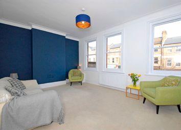Honor Oak Park, London SE23. 3 bed flat for sale