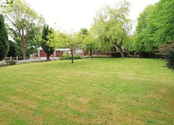 Thumbnail 5 bed detached bungalow for sale in The Paddocks, Shepherds Lane, Red Lake, Telford
