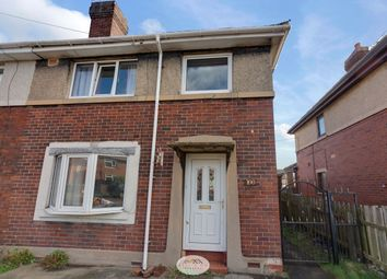 Thumbnail 3 bed semi-detached house for sale in Cross Lane, Royston, Barnsley