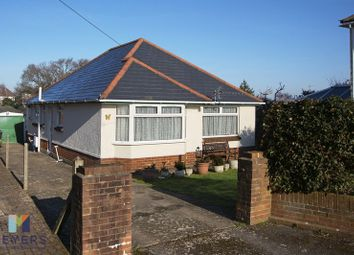 Thumbnail 3 bed detached bungalow for sale in Redbreast Road, Moordown