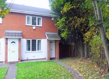 Thumbnail 2 bed property to rent in The Russetts, Stafford