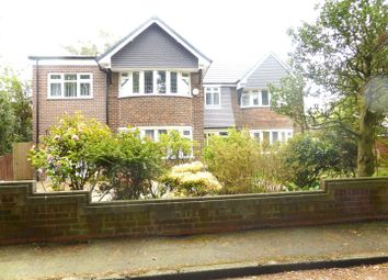 Thumbnail 4 bed property for sale in Poulton Road, Spital