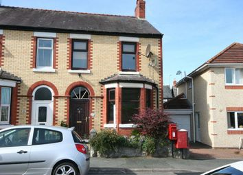 Thumbnail 2 bed terraced house for sale in Coed Coch Road, Old Colwyn, Colwyn Bay