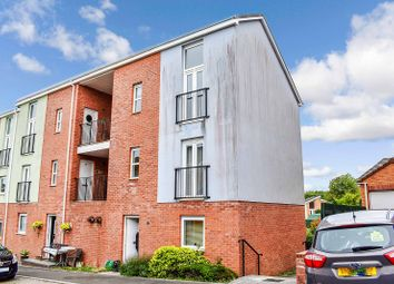 1 bed flat for sale in Mill Meadow, North Cornelly, Bridgend . CF33