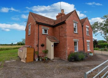 Draycott Farm Cottages, Draycott BA22. 2 bed semi-detached house
