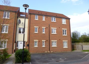 Thumbnail 2 bed flat to rent in Fieldside, Thorne