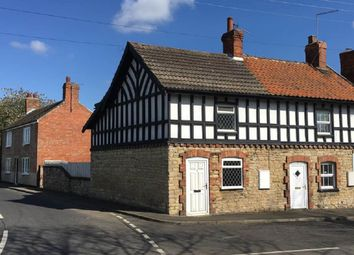 Thumbnail 2 bed semi-detached house for sale in Stainton Avenue, Waddingham, Gainsborough