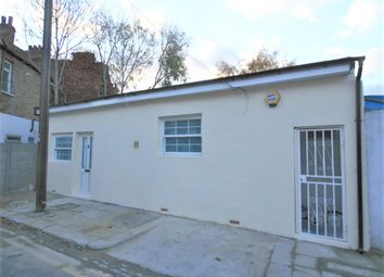 Thumbnail 1 bedroom end terrace house to rent in Hartham Road, Tottenham