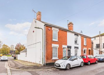 Thumbnail 2 bed terraced house for sale in Palmers Road, Emsworth