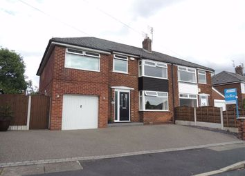 5 bed semi-detached house for sale in Rivermead Road, Denton, Manchester M34