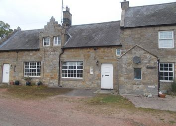 Thumbnail 2 bedroom cottage to rent in Cartington Farm, Near Thropton, Northumberland