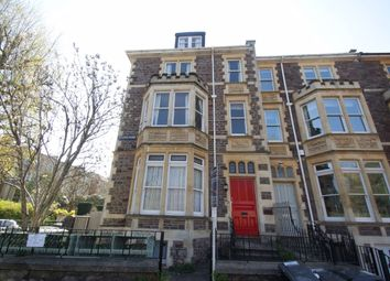 Thumbnail 1 bed flat to rent in College Road, Clifton, Bristol