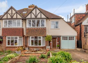 4 bed semi-detached house for sale in Carmarthen Avenue, Portsmouth PO6