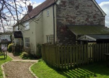 Thumbnail 3 bed link-detached house for sale in Wells Road, Hallatrow, Bristol, Somerset