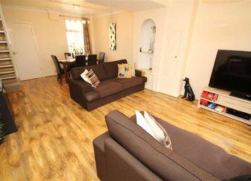 Thumbnail 2 bedroom terraced house for sale in Omdurman Street, Ferndale Area, Swindon