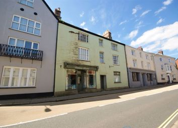 4 bed terraced house for sale in Queen Street, Lostwithiel PL22