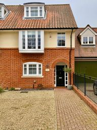 Thumbnail 4 bed end terrace house for sale in Lanyard Place, Woodbridge