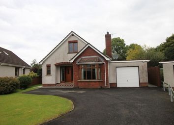 Thumbnail 4 bedroom detached house for sale in Ashcroft Way, Ballinderry Lower, Lisburn
