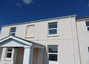 Thumbnail 1 bed flat to rent in Primitive Hill, Tuckingmill
