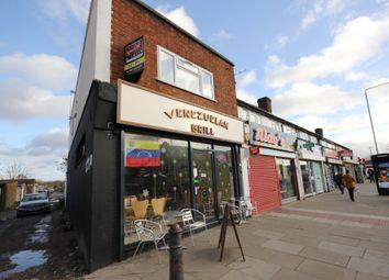 Thumbnail Retail premises for sale in Harlington Road, Feltham
