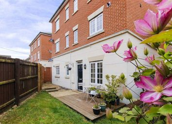 Thumbnail 2 bed flat for sale in Lockwood Chase, Oxley Park, Milton Keynes, Bucks
