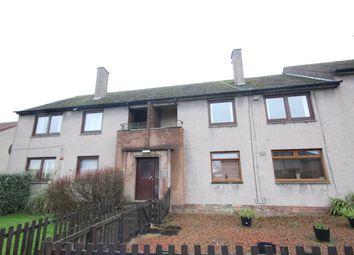 Thumbnail 2 bed flat for sale in Gardiner Street, Lochgelly