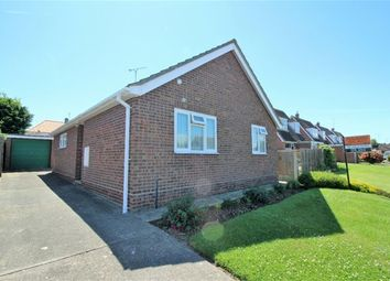 Thumbnail 2 bed detached bungalow for sale in Butchers Lane, Walton On The Naze