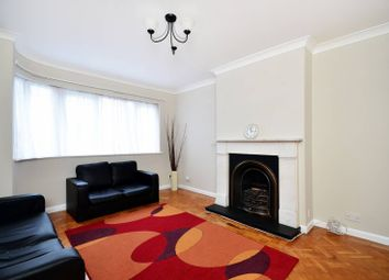 Thumbnail 2 bed flat to rent in Otterburn Gardens, Osterley