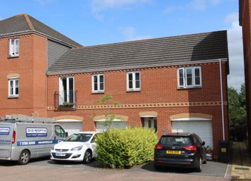 Thumbnail 2 bed detached house to rent in Head Weir Road, Cullompton