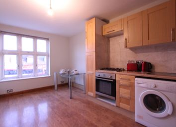 Thumbnail 2 bed flat to rent in Kingsbury Road, Kingsbury