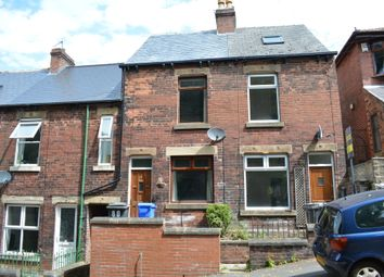 Thumbnail 2 bed semi-detached house to rent in Waller Road, Walkley, Sheffield