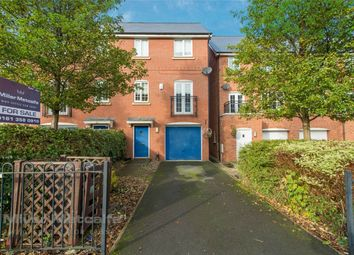 Thumbnail 3 bed town house for sale in Irwell Place, Radcliffe, Manchester, Lancashire