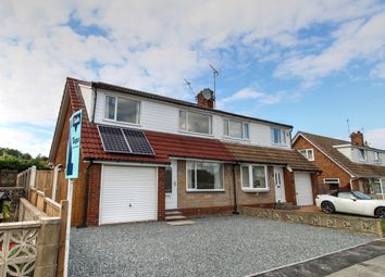 Thumbnail 3 bed semi-detached house for sale in Ingleby Drive, Tadcaster