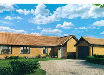 Thumbnail 3 bed detached bungalow for sale in High Street, Wickham Market, Woodbridge