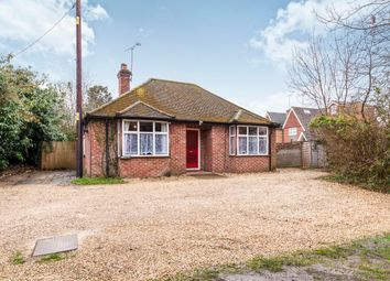 Thumbnail 4 bed bungalow to rent in Bearwood Path, Winnersh, Wokingham