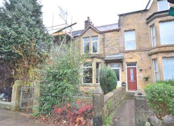 Thumbnail 3 bedroom terraced house for sale in Slyne Road, Lancaster
