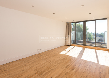 Thumbnail 5 bed terraced house to rent in Gayton Road, Hampstead