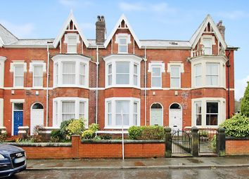 Thumbnail 5 bed terraced house for sale in Grosvenor Road, St Helens