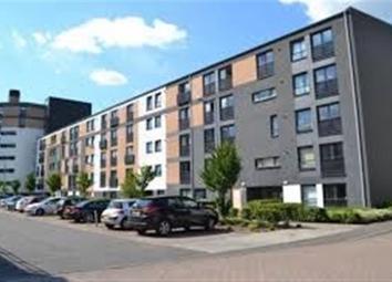 Thumbnail 2 bed flat to rent in Firpark Court, Dennistoun