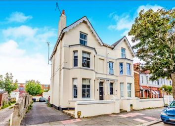 Thumbnail 2 bed flat for sale in Selden Road, Worthing