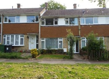 Thumbnail 3 bedroom terraced house for sale in Tadley, Hampshire