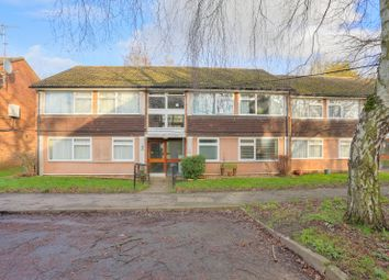Thumbnail 1 bed flat for sale in Beeching Close, Harpenden, Hertfordshire