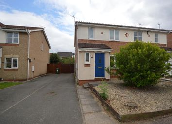 3 bed semi-detached house for sale in Tom Paine Close, Thorpe Astley, Leics LE3