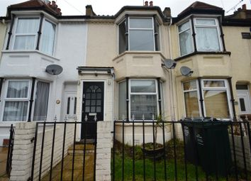 Thumbnail 2 bed terraced house for sale in Milton Road, Swanscombe