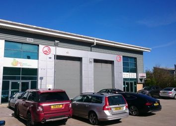 Thumbnail Industrial for sale in The Gateway, Bromborough
