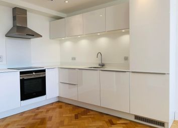 Thumbnail 2 bed flat to rent in Parkway, Chelmsford