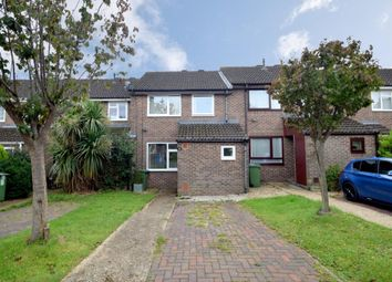 Thumbnail 3 bed terraced house for sale in Crown Wood, Bracknell