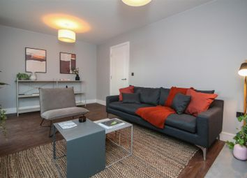 Thumbnail 4 bed property for sale in The Hanberry, Steeple View Close, Hyde